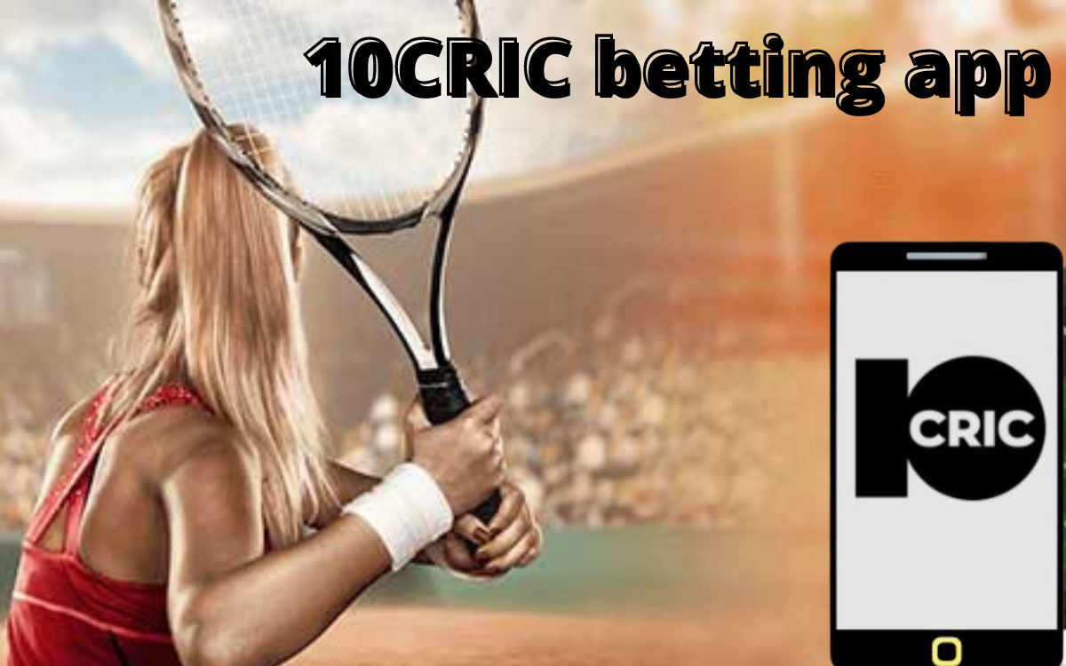 Review of 10CRIC betting app in India
