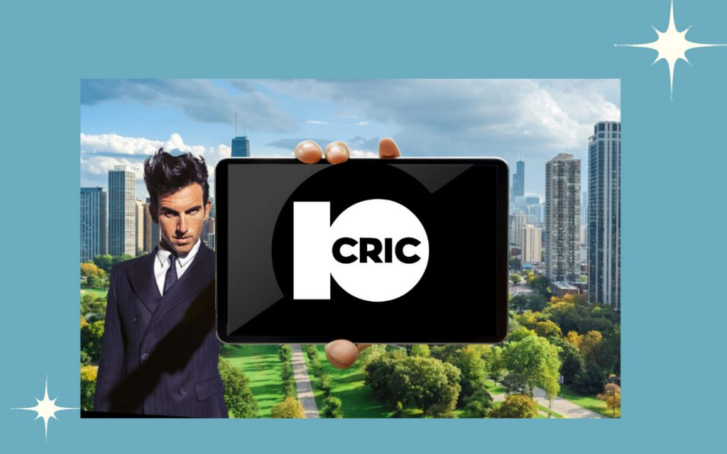 10CRIC has grown to become one of the most popular bookmakers