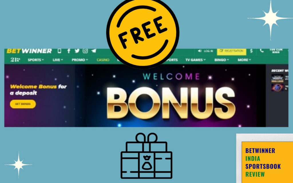 BetWinner, which is offering the best bonuses