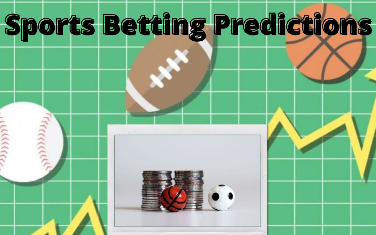 Top 4 sports betting predictions in India