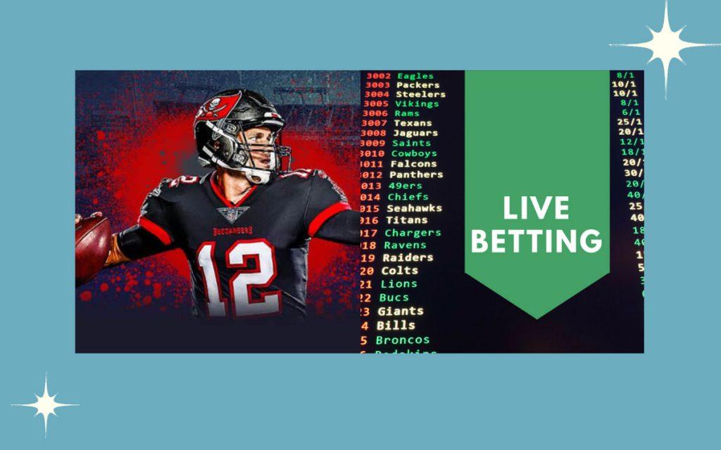 Sports betting world,