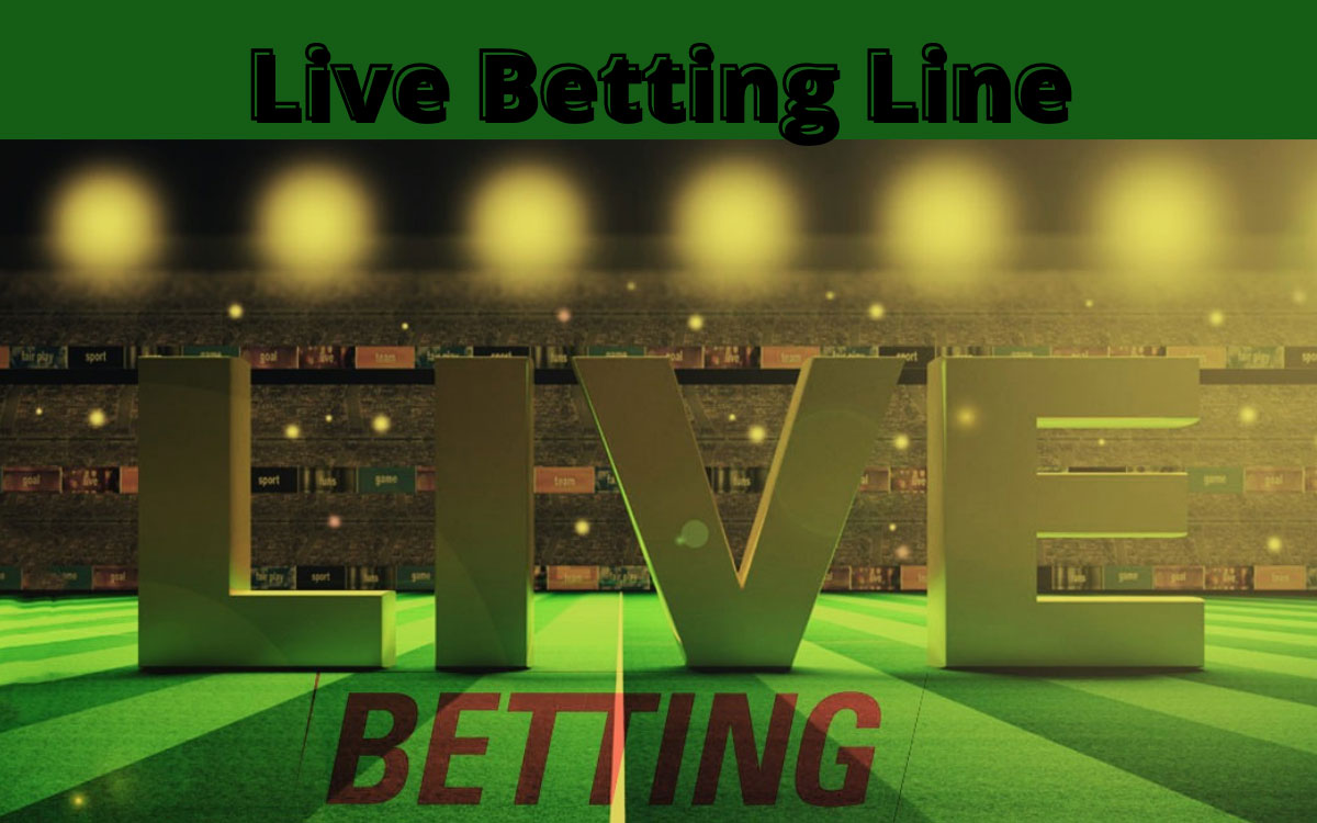 How live betting odds play a major role in online sports betting in India?