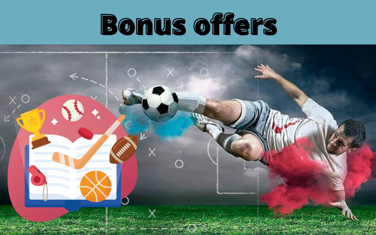 Bonus offers available in the betting in India