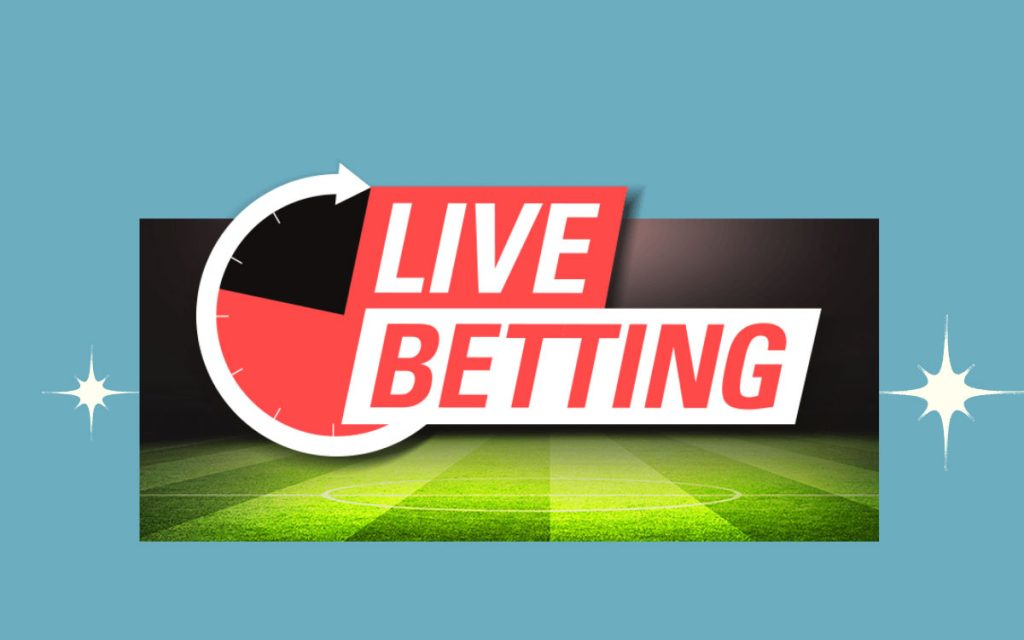 Sports betting line in your mind to place a bet accordingly