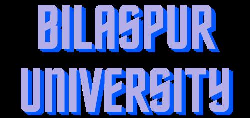 Bilaspur University for betting