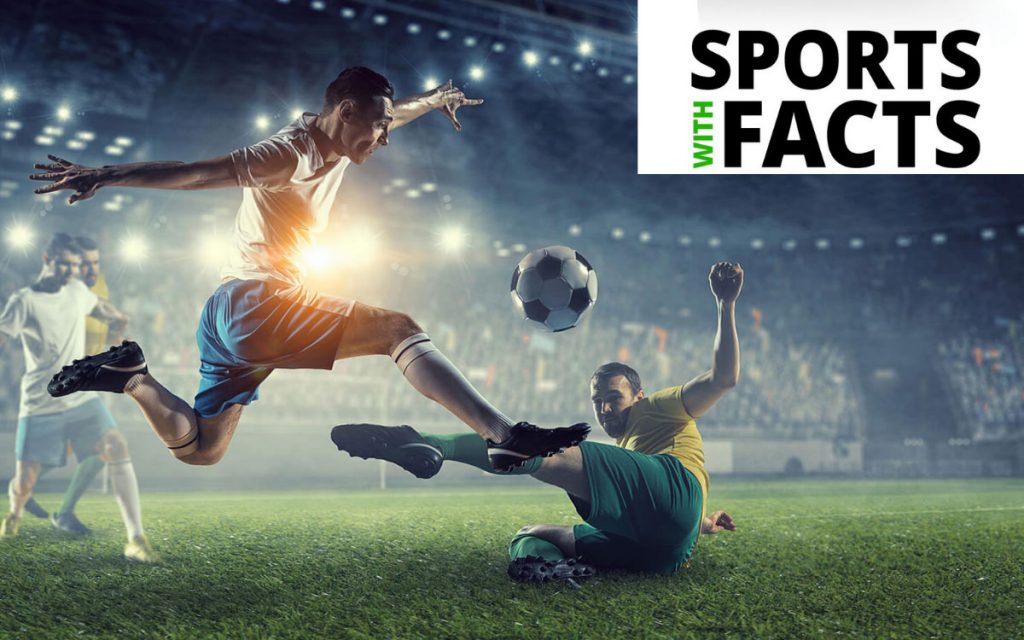 Various sports betting facts